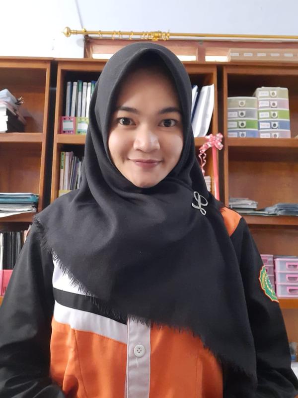 Laila Nurul Fatimah, S.Psi